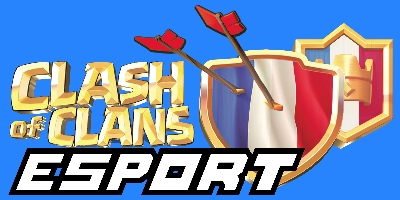 Clash of Clans France eSport